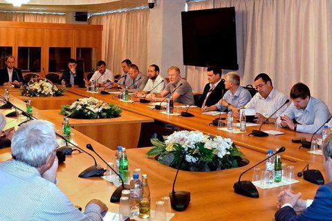 I международная конференция «Финансирование проектов по энергосбережению и ВИЭ»