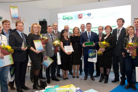 Всероссийский конкурс на лучшую инновационную технологию по категории «Бытовая техника»